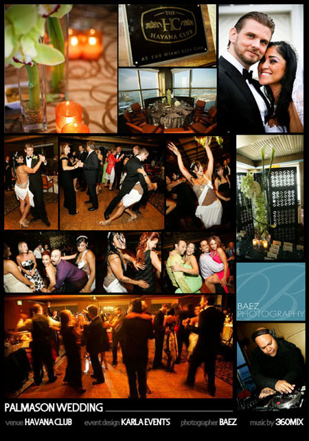 miami wedding dj florida